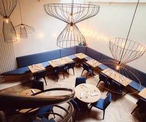 Restaurant Porte 12