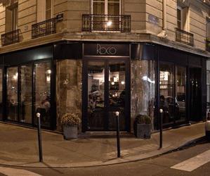 Restaurant La Tour Eiffel Rue Du Commerce Menu