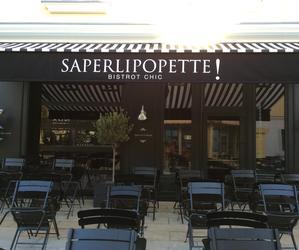 Restaurant Saperlipopette !