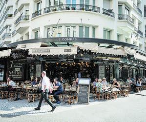 Restaurant Le Compas