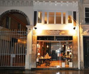 Restaurant Maison Greffeuille