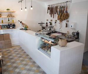 Restaurant El tast