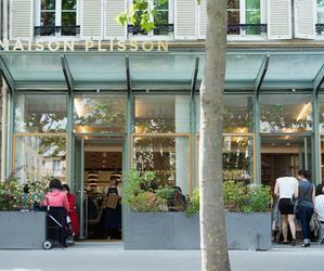 Restaurant La Maison Plisson