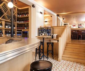 Restaurant Bon Vivant