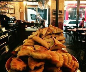 Restaurant Le Daily Syrien II