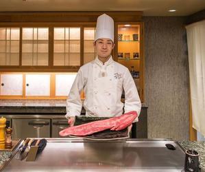 Restaurant Teppanyaki Ginza Onodera
