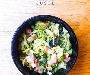 Restaurant Juste