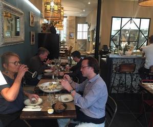 Restaurant Le Comptoir Iodé