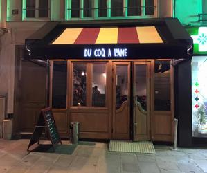 Restaurant Du Coq à l'Ane
