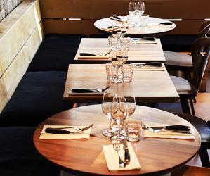 Restaurant Biondi