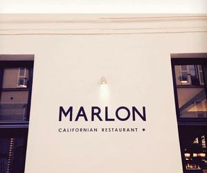 Restaurant Marlon