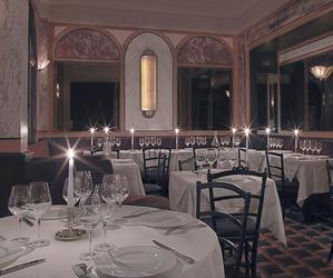 Restaurant Le Restaurant de l'hôtel Mathis