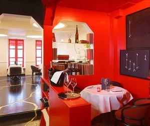Restaurant Caviar Boutary