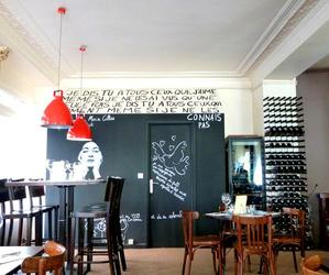Restaurant La Cantine