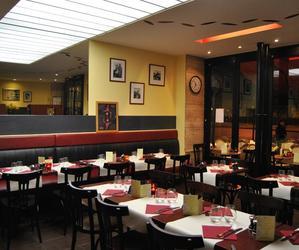 Restaurant La Terrasse du laurier