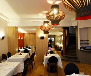 Restaurant Le Dodin