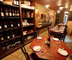 Restaurant La Cave Schmidt
