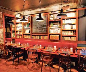 Restaurant Le Clan des Jules
