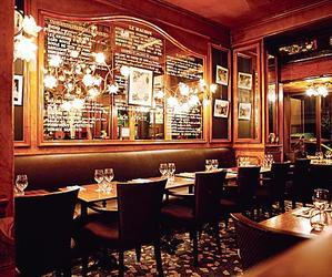 Restaurant L' Accent Corse