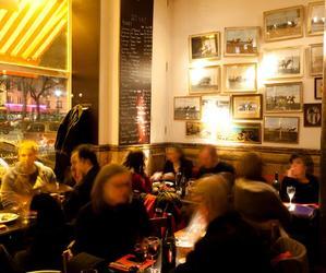 Restaurant Monsieur