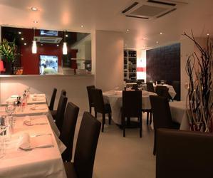 Restaurant Sassolini