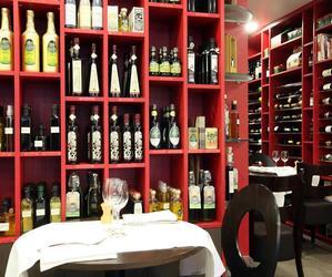 Restaurant Da Nilo