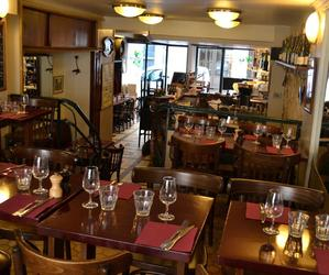 Restaurant Aux Bons Crus