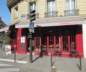 Restaurant La dînette des fils à Maman (Mouffetard)