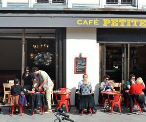Restaurant Café Petite