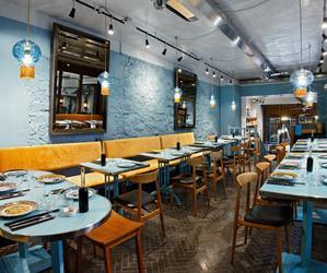 Restaurant Yoom (VIe)