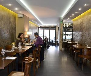 Restaurant Canaletto Caffè