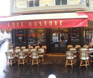 Restaurant Café Gustave