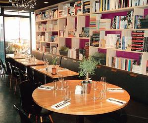 Restaurant La Librairie