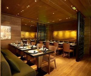 Restaurant Les 110 de Taillevent