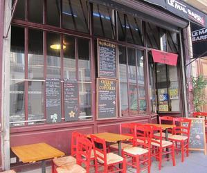 Restaurant Le Mal Barré