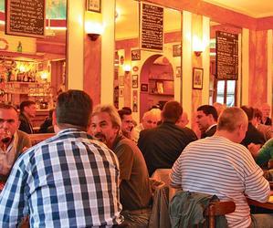 Restaurant La Tute