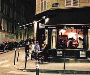 Restaurant La Bascule