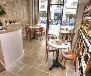 Restaurant L' Ambassade de Bourgogne