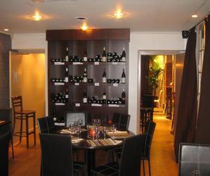 Restaurant La Bonne chaise