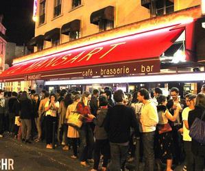 Restaurant Le Mansart