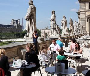 Restaurant Café Richelieu (Musée du Louvre)
