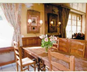 Restaurant Les hirondelles