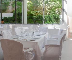 Restaurant Le Huit (Hôtel Maison des Champs-Elysées)