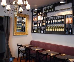 Restaurant Le Bistrot de Maëlle et Augustin II