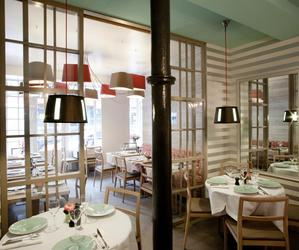 Restaurant Le Sauvage
