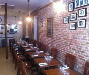 Restaurant Le Garde Temps