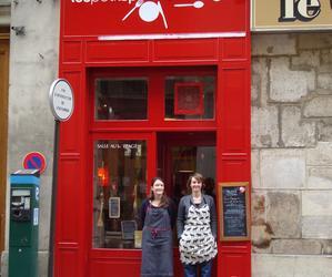 Restaurant Les Petits pois sont rouges