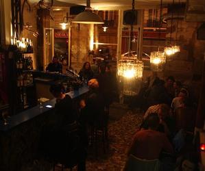 Restaurant Les 36 Corneil