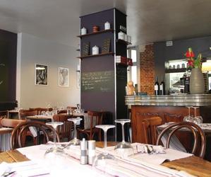 Restaurant L' Ere du temps