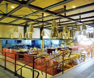 Restaurant Café Campana